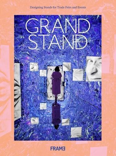 Frame - Grand stand 6.