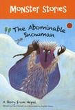 Fran Parnell - The Abominable Snowman.