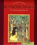 Fran Thatcher - Blanche-Neige.