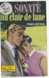 Franca Antonini - La sonate au clair de lune.
