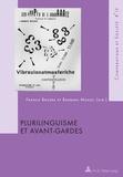 Franca Bruera - Plurilinguisme et Avant-gardes.