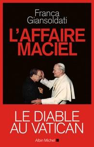 Deedr.fr L'affaire Maciel - Le Diable au Vatican Image