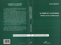 Franca Madioni - Le temps et la psychose.