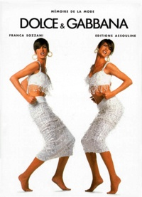 Franca Sozzani - Dolce & Gabbana.