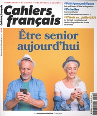 Francaise Documentation - Être séniors aujourd'hui - N.424.