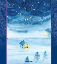 France Adams et Bertrand Nayet - Bread, Butter, Eggs, and Milk.