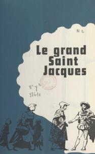 France Adine - Le Grand Saint Jacques.