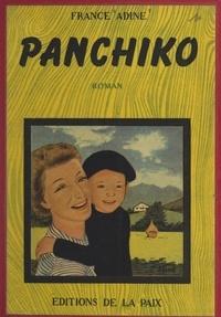 France Adine - Panchiko.