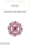 France Bhattacharya et Pushkar Dasgupta - Manuel de Bengali.