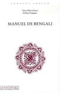 Deedr.fr Manuel de Bengali Image
