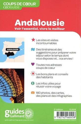Andalousie 2e édition