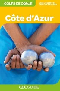 France Bourboulon-Lane et François-Xavier Brabant-Pelletier - Côte d'Azur.