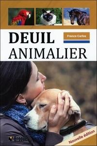 France Carlos - Deuil animalier.
