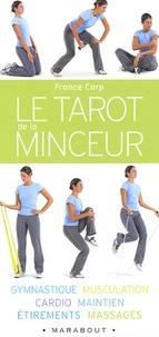 France Carp - Le tarot de la minceur.