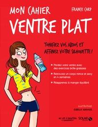 Mon cahier ventre plat - Tonifiez vos abdos et affinez votre silhouette!.pdf