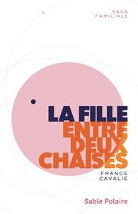 France Cavalié - La fille entre deux chaises.
