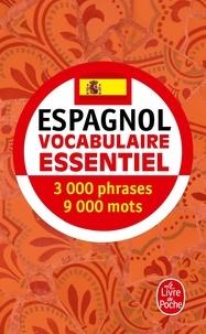 France Chabod et Hélène Hernandez - Espagnol - Vocabulaire essentiel.