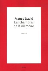 France David - Les chambres de la mémoire.