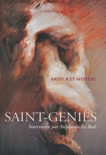 France-Empire - Ardeurs et mystères - Saint-Genies - interviewe par Stéphanie le bail.
