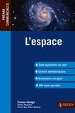 France Farago et Étienne Akamatsu - L'espace - Prépas commerciales 2013-2014.