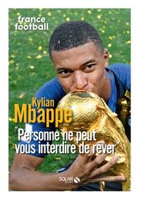 Kylian Mbappé-