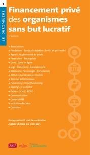 France générosités - Financement privé des organismes sans but lucratif - 2e ed..