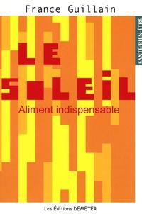 Histoiresdenlire.be Le soleil : un aliment indispensable! Image