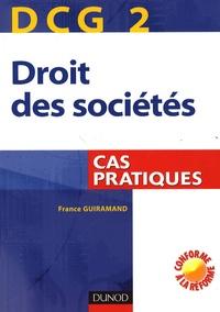 Ucareoutplacement.be Droit des sociétés DCG2 - Cas pratiques Image