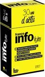 France Info - 30 ans d'actu - France Info le jeu.