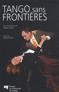 France Joyal - Tango sans frontières.