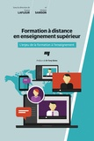France Lafleur et Ghislain Samson - Formation à distance en enseignement supérieur - L'enjeu de la formation à l'enseignement.