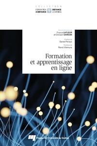France Lafleur et Ghislain Samson - Formation et apprentissage en ligne.