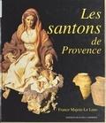 France-Majoie Le Lous - Les Santons de Provence.
