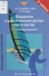 France Mourey et B Tavernier-Vidal - .