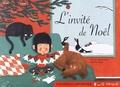 France Quatromme et Mélanie Allag - L'invité de Noël.