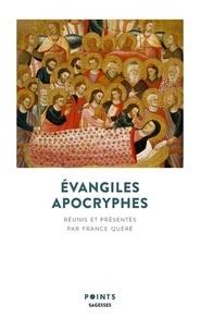 Evangiles apocryphes - France Quéré |