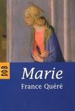 France Quéré - Marie.