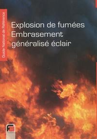 Explosion de fumées- Embrasement généralisé éclair -  France-Sélection | Showmesound.org