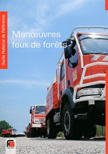 France-Sélection - Manoeuvres feux de forêts.
