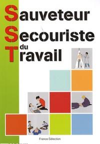 Sauveteur Secouriste du Travail -  France-Sélection  