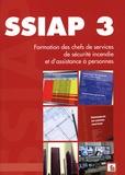 France-Sélection - SSIAP 3 - Formation des chefs de services de sécurité incendie et d'assistance à personnes.