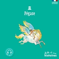 France Sengel - Pégase.
