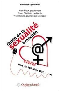 France St-Hilaire et Alain Rioux - .