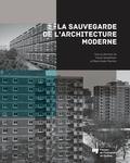 France Vanlaethem et Marie-Josée Therrien - La sauvegarde de l'architecture moderne.