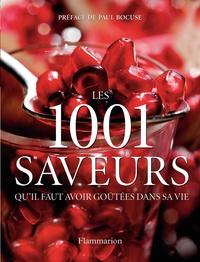 Deedr.fr Les 1001 saveurs qu'il faut avoir goûtées dans sa vie Image