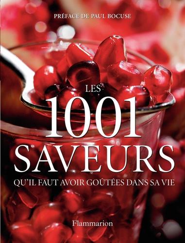 Frances Case - Les 1001 saveurs qu'il faut avoir goûtées dans sa vie.