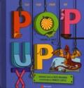 Frances Castle et Ruth Wickings - Pop-up - Tout pour créer toi-même tes pop-up !.