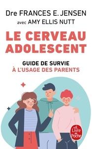Histoiresdenlire.be Le cerveau adolescent - Guide de survie à l'usage des parents Image