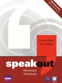 Speakout Elementary Workbook A1-A2.pdf