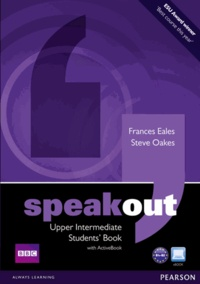 Speakout Upper-Intermediate Students Book and DVD/Active Book Multi Rom Pack.pdf